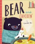 Bear & Chicken