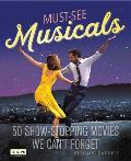 Turner Classic Movies Must See Musicals 50 Show Stopping Movies We Cant Forget