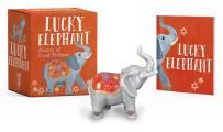 Lucky Elephant: Bearer of Good Fortune