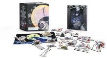 Disney Tim Burton's the Nightmare Before Christmas Magnet Set