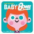 Baby Bowie A Book about Adjectives