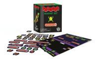 Frogger: Magnet Set