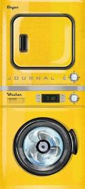 Vintage Washer/Dryer Journal