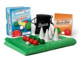 Desktop Bocce Ball: This Is How We Roll!