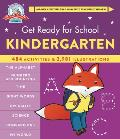 Get Ready for School Kindergarten Revised & Updated