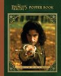 The Princess Bride Poster Book: 12 Enchanted Designs to Display