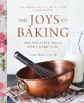 Joys of Baking Recipes & Stories for a Sweet Life