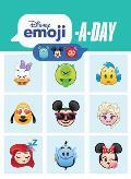 Disney Emoji-A-Day Flip Book