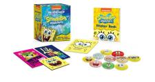 The Little Box of Spongebob Squarepants: With Pins, Patch, Stickers, and Magnets!