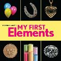 Theodore Gray's My First Elements