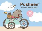 Pusheen Postcard Book Includes 20 Cute Cards