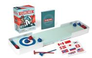 Desktop Curling Hurry Hard Mini Kit