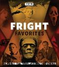 Fright Favorites: 31 Movies to Haunt Your Halloween and Beyond