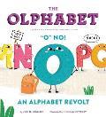 Olphabet O No An Alphabet Revolt