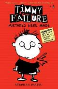 Timmy Failure 01 Mistakes Were Made