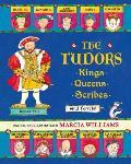 Tudors Kings Queens Scribes & Ferrets