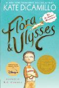 Flora & Ulysses The Illuminated Adventures