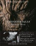 A Monster Calls: Special Collectors' Edition (Movie Tie-In): Inspired by an Idea from Siobhan Dowd