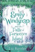 Emily Windsnap 07 & the Falls of Forgotten Island