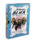 Princess in Black Three Smashing Adventures