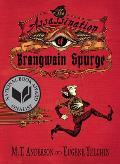Assassination of Brangwain Spurge