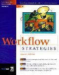 Workflow Management Strategies