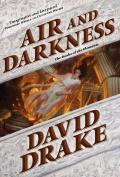 Air & Darkness Books of the Elements book 4