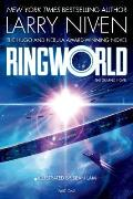 Ringworld: The Graphic Novel: Ringworld 1