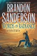 Words of Radiance - Signed Edition