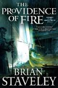 Providence of Fire Chronicle of the Unhewn Throne Book 2