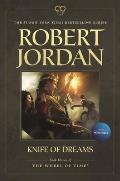 Knife of Dreams Book Eleven of The Wheel of Time