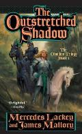 Outstretched Shadow Obsidian Book 1