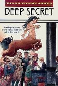 Magids 01 Deep Secret