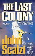 Last Colony Old Mans War 03
