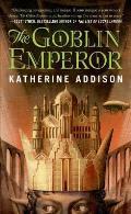 Goblin Emperor Book 1