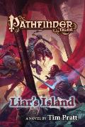 Liars Island Pathfinder Tales