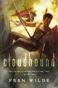 Cloudbound Bone Universe Book 2