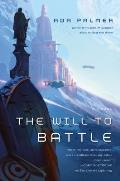 Will to Battle Terra Ignota Book 3