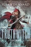 Witchlands 01 Truthwitch