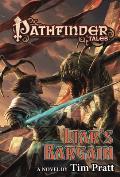 Liars Bargain Pathfinder Tales