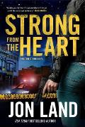 Strong from the Heart: A Caitlin Strong Novel