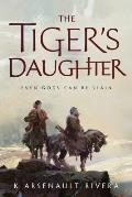 Tigers Daughter Their Bright Ascendancy 01