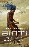 Binti The Night Masquerade Binti Book 3