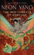 Red Threads of Fortune Tensorate Book 2