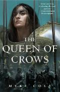 Queen of Crows Sacred Throne Book 2