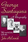 George Santayana (Ppr)