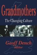Grandmothers: The Changing Culture