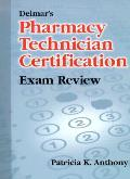 Delmars Pharmacy Technician Certificati