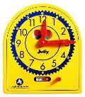 Judy(r) Discovery Digital Clock
