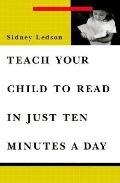 Teach Your Child To Read In Just Ten Min